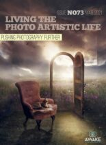 Living The Photo Artistic Life – March 2021