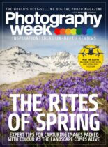 Photography Week – 11 March 2021