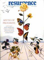 Resurgence & Ecologist – Resurgence, 196 – Sepember – October 1999