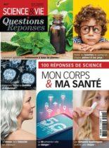 Science et Vie Questions & Reponses – mars 2021