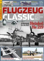 Flugzeug Classic – April 2021