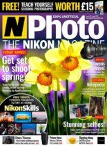 N-Photo UK – April 2021