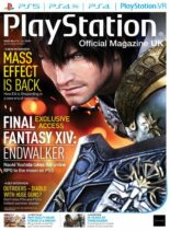 PlayStation Official Magazine UK – April 2021