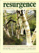 Resurgence & Ecologist – Resurgence, 193 – March-April 1999