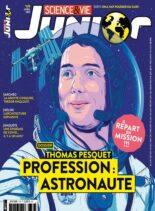 Science & Vie Junior – avril 2021