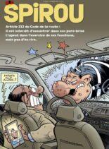 Le Journal de Spirou – 10 Mars 2021