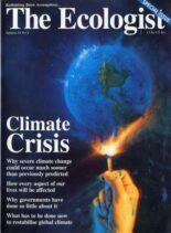 Resurgence & Ecologist – Ecologist, Vol 29 N 2 – March-April 1999