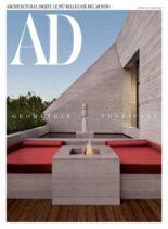 AD Architectural Digest Italia – marzo 2021