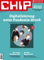 Chip Germany – April 2021