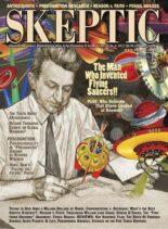 Skeptic – Issue 16.4 – September 2011