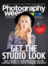 Photography Week – 18 March 2021