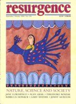 Resurgence & Ecologist – Resurgence, 190 – Sepember – October 1998
