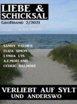 Uksak Liebe & Schicksal Grossband – Nr.2 2021