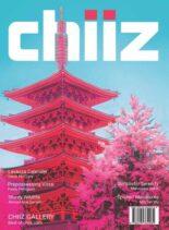 Chiiz – Volume 48 2021