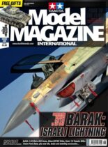 Tamiya Model Magazine – Issue 306 – April 2021