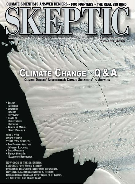 Skeptic – Issue 17.2 – April 2012