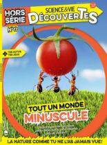 Science & Vie Decouvertes – Hors-Serie – Avril-Juin 2021