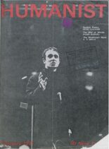 New Humanist – The Humanist, February 1971