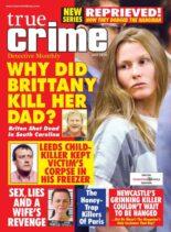 True Crime – July 2019