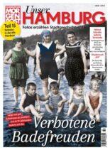 Unser Hamburg – 24 Marz 2021