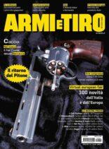 Armi e Tiro – aprile 2021