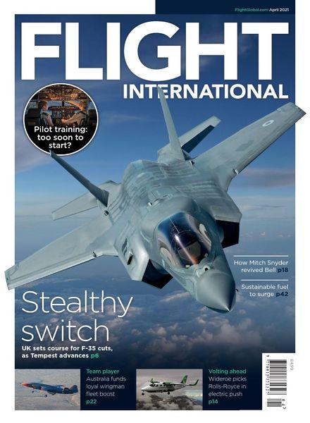 Flight International – April 2021