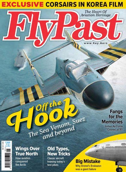FlyPast – May 2021