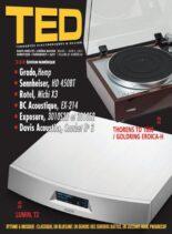 Magazine TED par QA&V – mars 2021