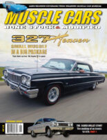 Muscle Cars – Spring 2020