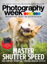 Photography Week – 25 March 2021