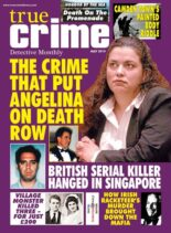 True Crime – May 2019