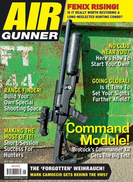 Air Gunner – March 2021