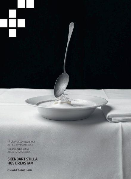Fotografisk Tidskrift – Nr 1 2021