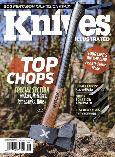 Knives Illustrated – May 2021