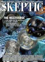 Skeptic – Issue 19.3 – August 2014