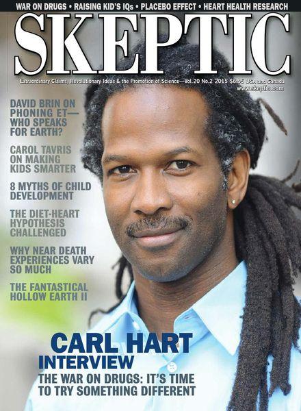 Skeptic – Issue 20.2 – June 2015