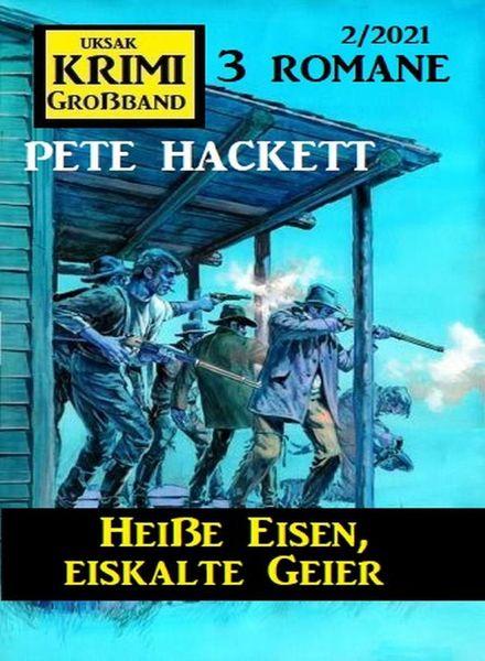Uksak Western Grossband – Nr.2 2021