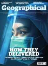 Geographical – April 2021