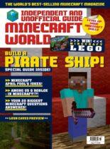 Minecraft World Magazine – March 2021