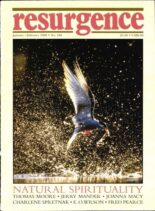 Resurgence & Ecologist – Resurgence, 186 – January – Febriary 1998