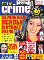 True Crime – April 2021