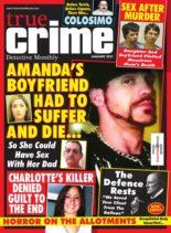 True Crime – January 2021