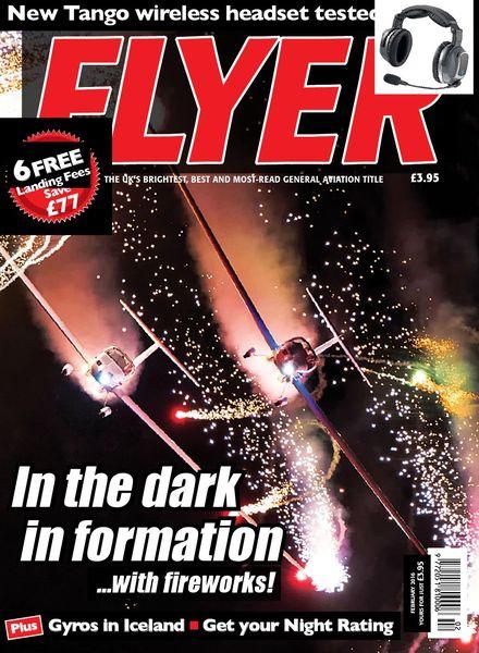 Flyer UK – February 2016