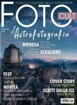 FOTO Cult – 26 marzo 2021