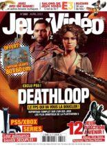 Jeux Video Magazine – Avril 2021