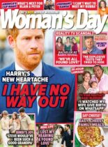 Woman's Day New Zealand – April 2021