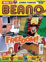 Beano – 24 March 2021