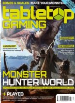 Tabletop Gaming – Issue 53 – April 2021