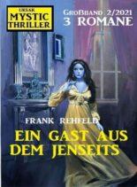 Uksak Mystic Thriller Grossband – Nr.2 2021