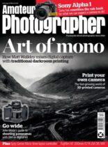 Amateur Photographer – 27 March 2021